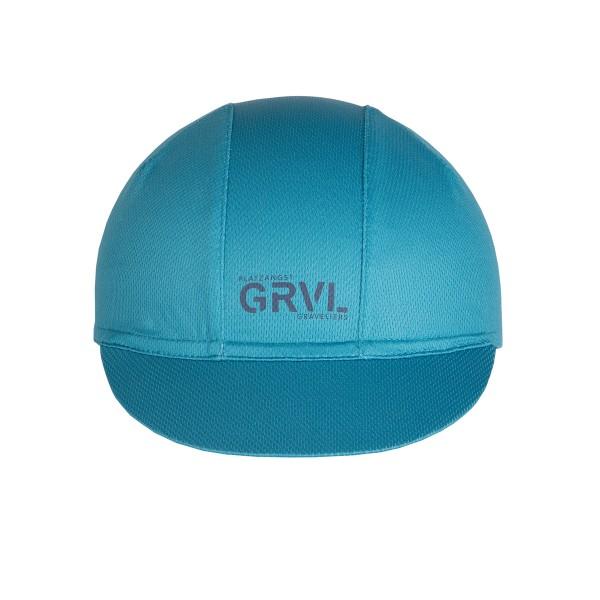Courier Mesh Cap blau