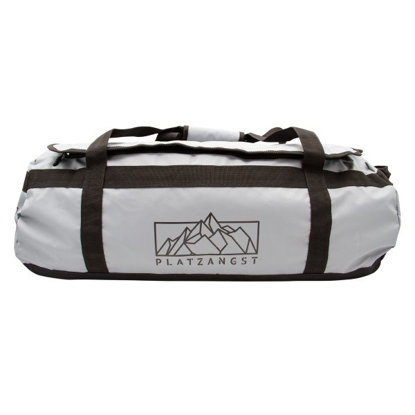 Duffel Travel Bag grau
