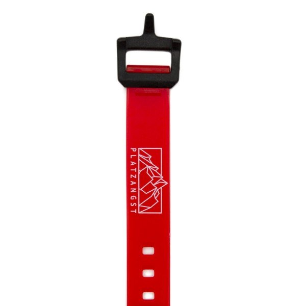 Utility Straps 400mm Rot