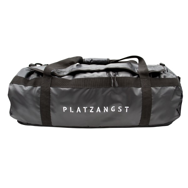 Duffel Travel Bag schwarz