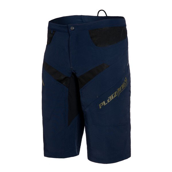 Trailslide Shorts blau